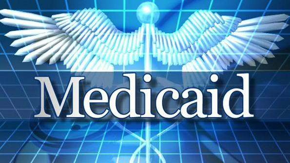 Image result for medicaid logo